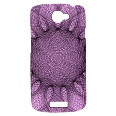 Mandala HTC One S Hardshell Case
