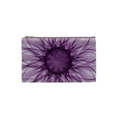 Mandala Cosmetic Bag (Small)