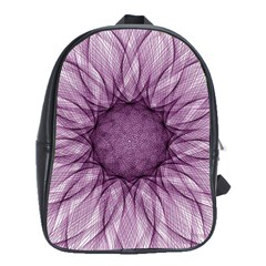 Mandala School Bag (large)