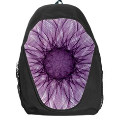 Mandala Backpack Bag