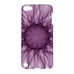 Mandala Apple iPod Touch 5 Hardshell Case