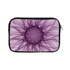 Mandala Apple iPad Mini Zipper Case