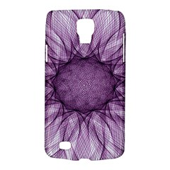 Mandala Samsung Galaxy S4 Active (I9295) Hardshell Case