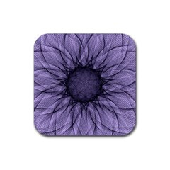 Mandala Drink Coasters 4 Pack (Square)