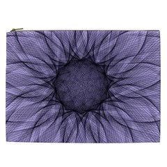 Mandala Cosmetic Bag (XXL)