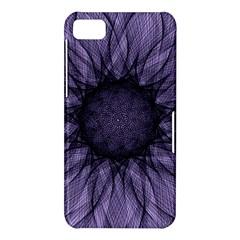 Mandala BlackBerry Z10 Hardshell Case