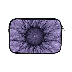 Mandala Apple iPad Mini Zipper Case