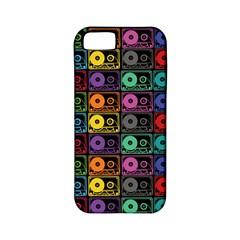Music case Apple iPhone 5 Classic Hardshell Case (PC+Silicone)