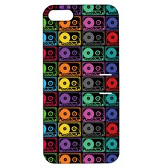 Music Case Apple Iphone 5 Hardshell Case With Stand