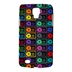 Music case Samsung Galaxy S4 Active (I9295) Hardshell Case