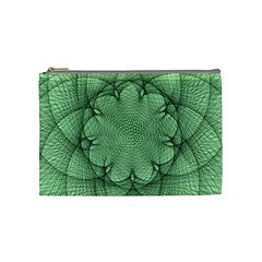 Spirograph Cosmetic Bag (Medium)