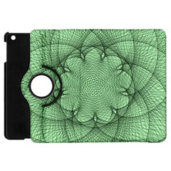 Spirograph Apple Ipad Mini Flip 360 Case