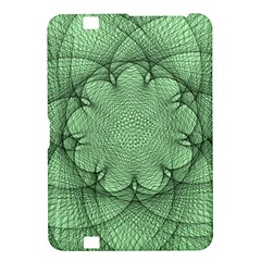 Spirograph Kindle Fire HD 8.9  Hardshell Case