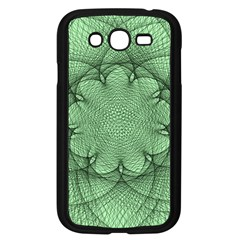 Spirograph Samsung Galaxy Grand Duos I9082 Case (black)