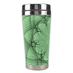 Spirograph Stainless Steel Travel Tumbler