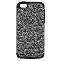 Stone Phone Apple Iphone 5 Hardshell Case (pc+silicone)