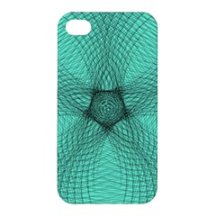 Spirograph Apple iPhone 4/4S Hardshell Case