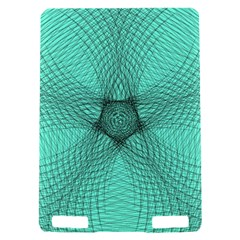 Spirograph Kindle Touch 3G Hardshell Case