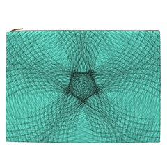 Spirograph Cosmetic Bag (xxl)
