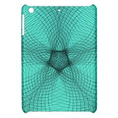 Spirograph Apple iPad Mini Hardshell Case