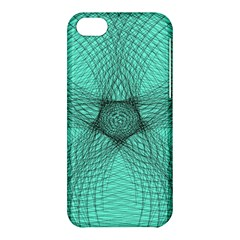 Spirograph Apple iPhone 5C Hardshell Case