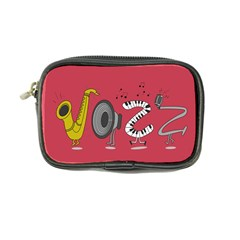 Jazz Coin Purse
