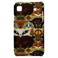 Leaders of the Forest Samsung Galaxy S i9000 Hardshell Case