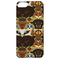 Leaders Of The Forest Apple Iphone 5 Classic Hardshell Case