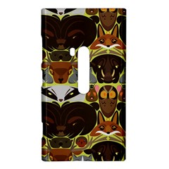 Leaders of the Forest Nokia Lumia 920 Hardshell Case