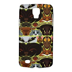 Leaders of the Forest Samsung Galaxy S4 Active (I9295) Hardshell Case