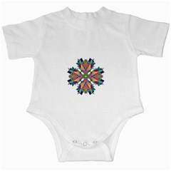 Modern Art Infant Bodysuit