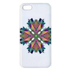 Modern Art iPhone 5 Premium Hardshell Case