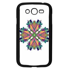 Modern Art Samsung Galaxy Grand Duos I9082 Case (black)