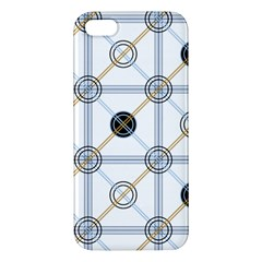Circle Connection iPhone 5 Premium Hardshell Case