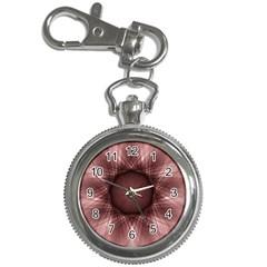 Spirograph Key Chain & Watch