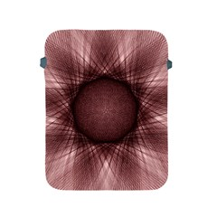 Spirograph Apple iPad 2/3/4 Protective Soft Case