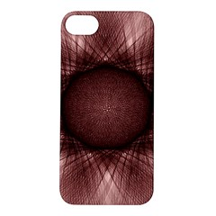 Spirograph Apple iPhone 5S Hardshell Case