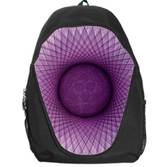 Spirograph Backpack Bag