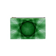 Spirograph Cosmetic Bag (Small)