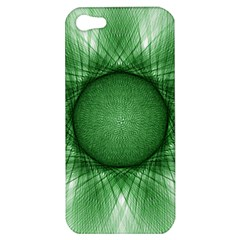 Spirograph Apple iPhone 5 Hardshell Case