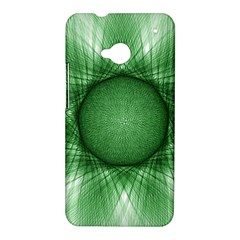 Spirograph HTC One (M7) Hardshell Case