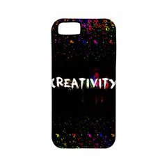 Creativity  Apple Iphone 5 Classic Hardshell Case (pc+silicone)