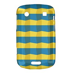 Beach Feel BlackBerry Bold Touch 9900 9930 Hardshell Case