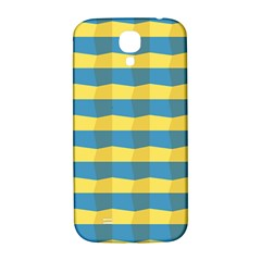 Beach Feel Samsung Galaxy S4 I9500/i9505  Hardshell Back Case