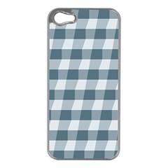 Winter Morning Apple Iphone 5 Case (silver)