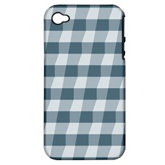 Winter Morning Apple iPhone 4/4S Hardshell Case (PC+Silicone)