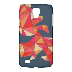 Angular Samsung Galaxy S4 Active (I9295) Hardshell Case