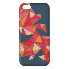 Angular Iphone 5s Premium Hardshell Case
