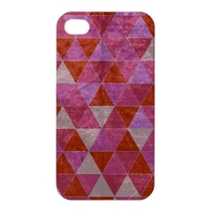 Tricolor Apple iPhone 4/4S Hardshell Case