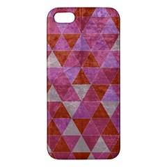 Tricolor iPhone 5 Premium Hardshell Case